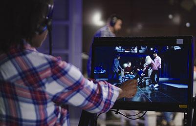 hd broadcasting